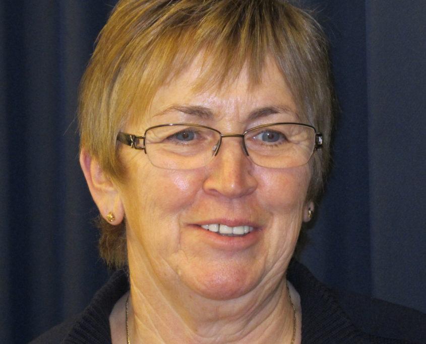 Rosmarie Tellenbach