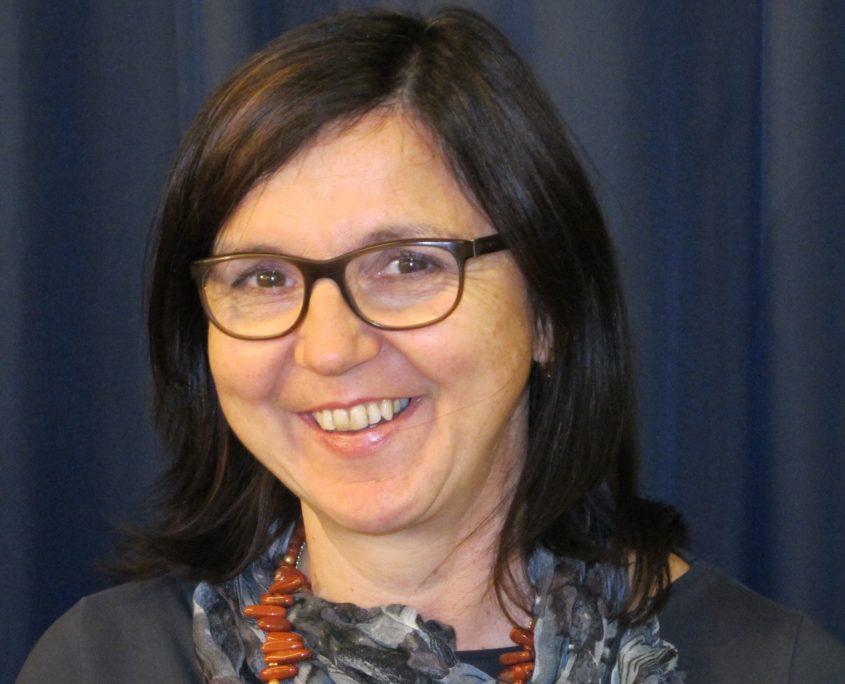 Ursula Gnädinger