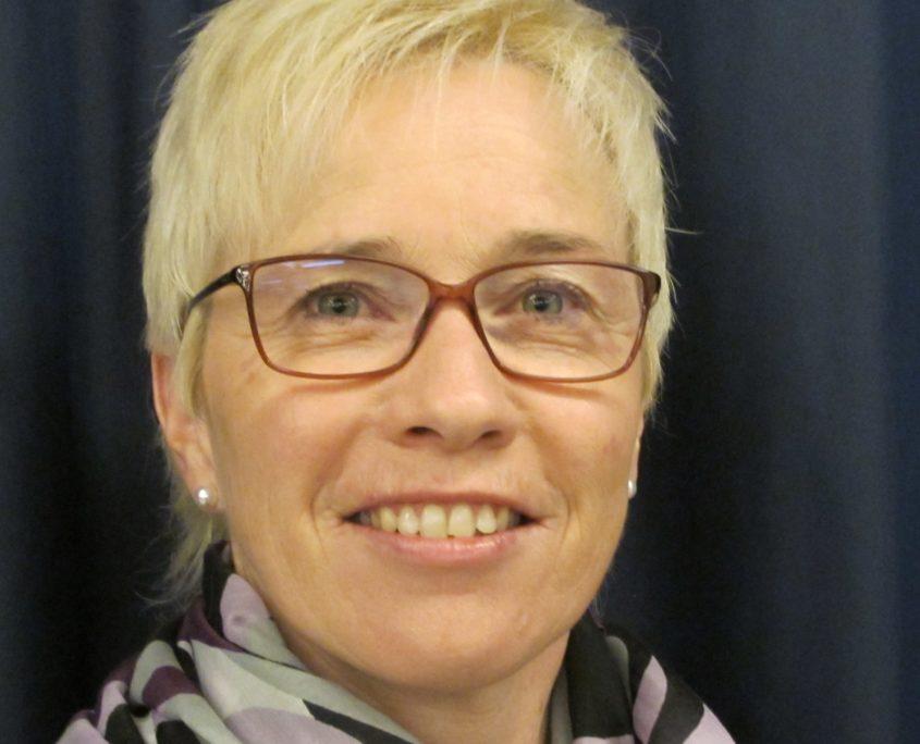 Helen Wallimann